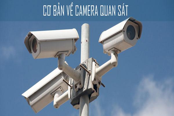 camera quan sát từ xa