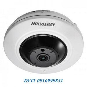 HIK IP fish eye 5M 2CD2955FWD-I