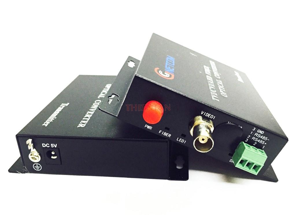 HL-1V1D-20TR 1080 RS 485 PTZ